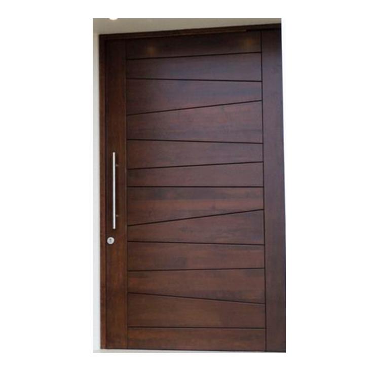 puerta de seguridad enchapillada modelo montreal decopuertas